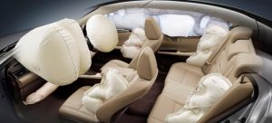 Car-airbags