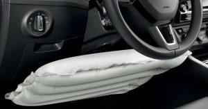 Knee-Airbags