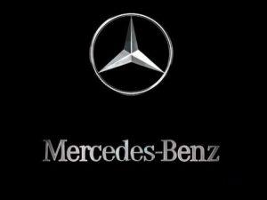 Mercedes Benz Logo 2