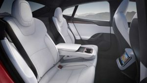 2021-Tesla-Model-S-Plaid-interior-rear-seats-740x416