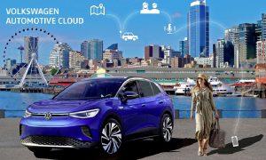 Volkswagen Group избра Сеатъл, за да помогне за бъдещото на своите свързани  автомобилите чрез    Volkswagen Automotive Cloud