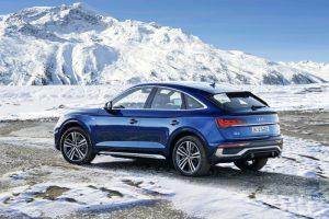 Audi Q5 Sportback TFSI e