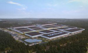 VW и BMW инвестират в шведския Northvolt