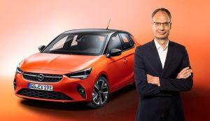 Малкият автомобил Opel Corsa е един от най-успешните международни модели на марката, като продажбите се утрояват на неевропейски пазари през 2020 г. спрямо 2019 г. Той ще води усилията за разширяване на Opel в Япония.