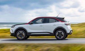 Opel/Vauxhall Mokka вече е базиран на CMP архитектурата на Stellantis. Предишната версия е разработена от GM