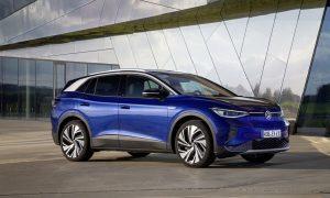 Разпространението на продажбите на ID4 започва в Европа, САЩ и Китай. Продажбите на изцяло електрически автомобили като VW ID4 увеличиха германските регистрации през май